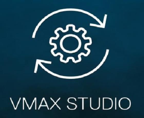 VMAX Studio